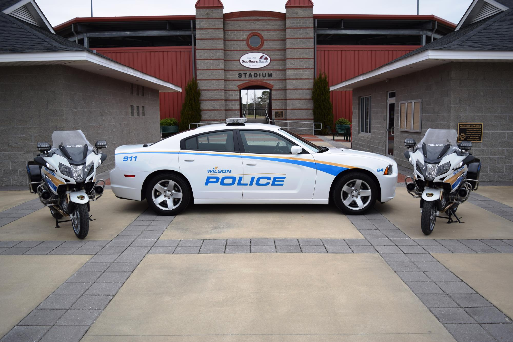 Police | Wilson, NC
