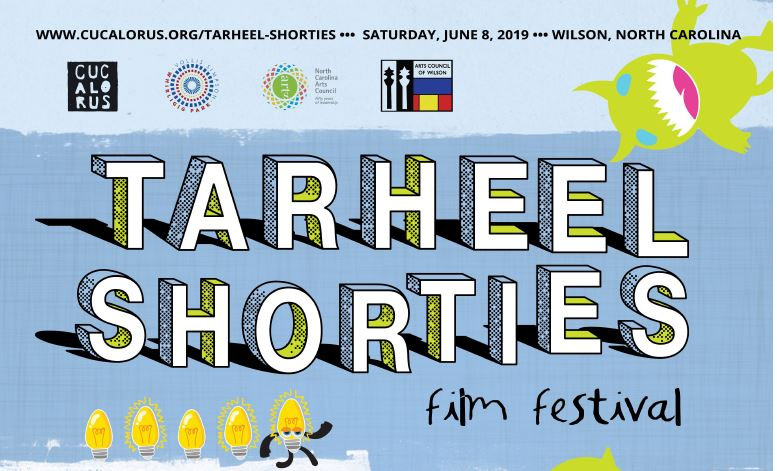 Tarheel Shorties Film Festival Makes Wilson Debut
