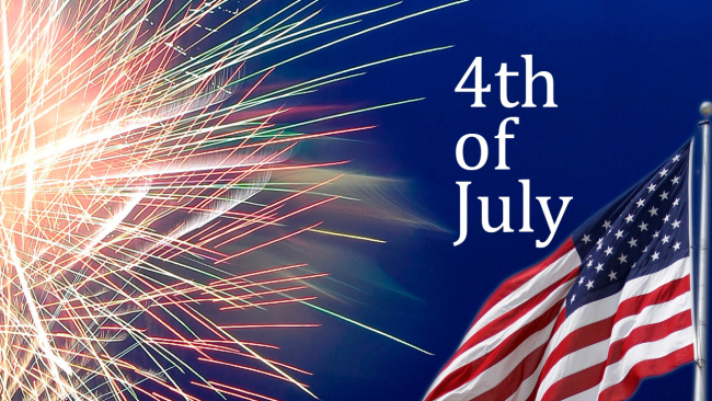 Things To Do The Week of July 4