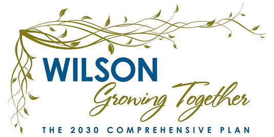 Wilson Growing Together