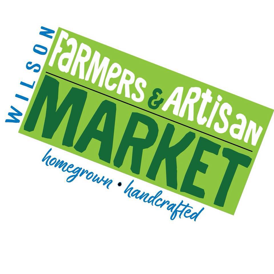 wilson farmes and artisan market logo